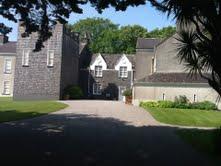 Derrynane House
